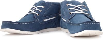 Famozi Famozi Boat Shoes