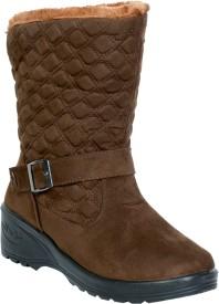 Remson India Boots