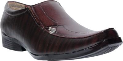 Blackwood R117 Slip On Shoes