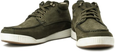 Woodland Sneakers