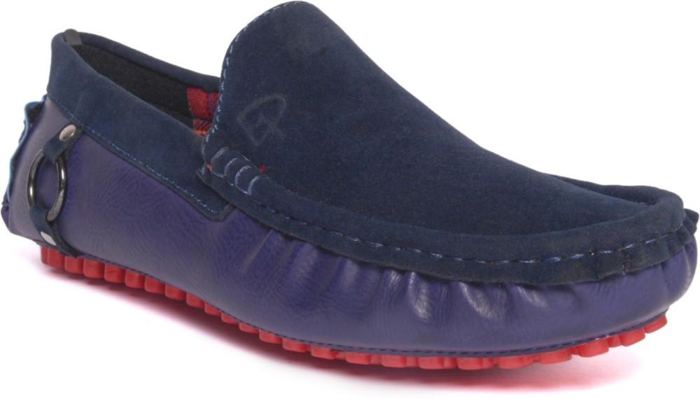 Damochi NASH Loafers