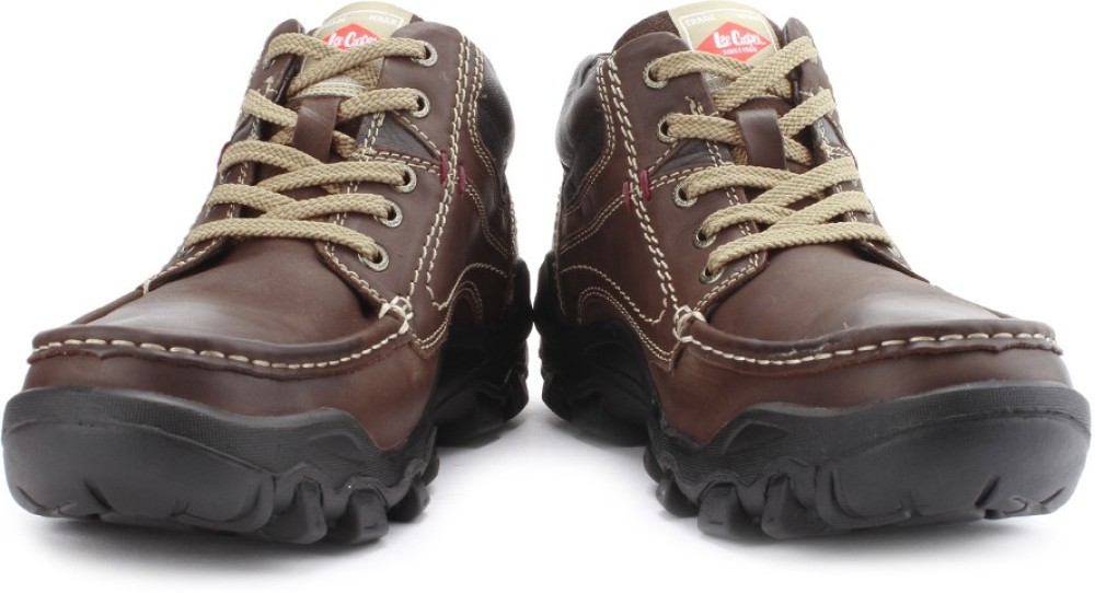 Lee Cooper Outdoors Shoes SHOE94FWRQBXCKFG