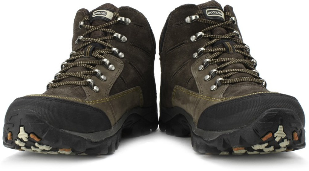 Woodland Boots SHOE5X28BXFFFZEU