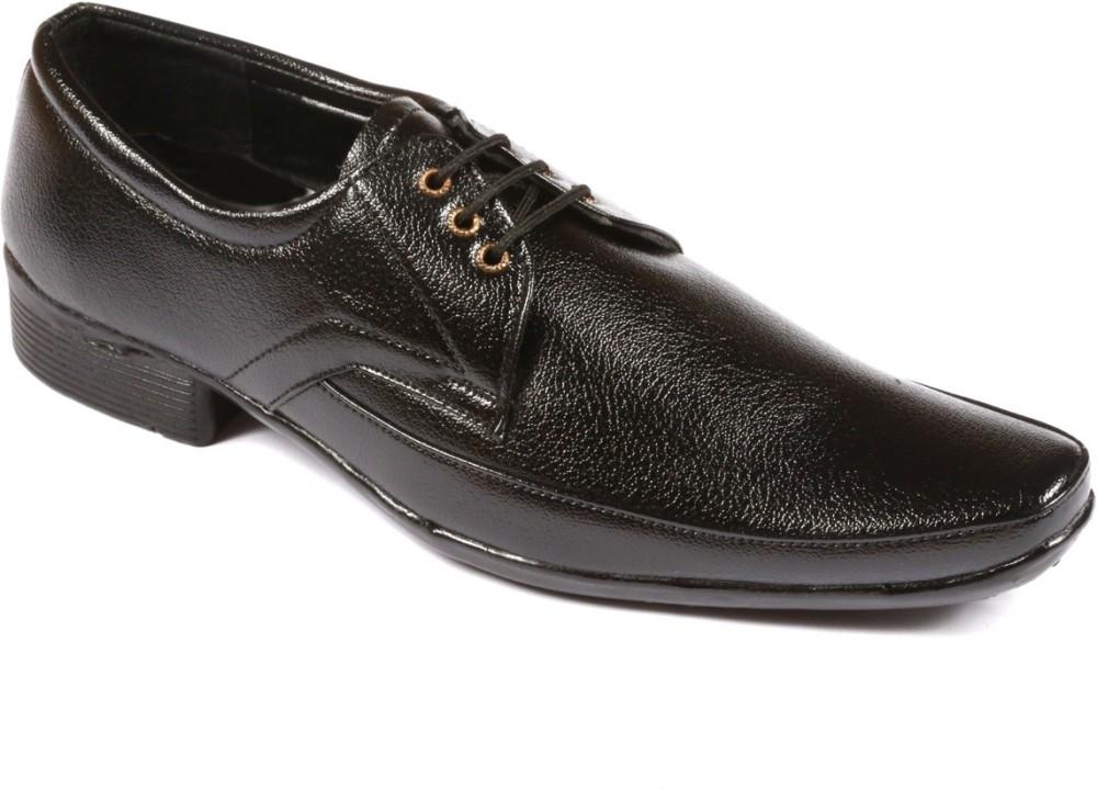 Guardian Lace Up Shoes