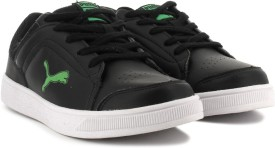 Puma Skool Jr Ind. Casual Shoes