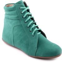 Kielz Ladies Boots - SHOE3N3VYXC27GRY