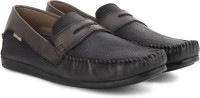 U.S. Polo Assn. Loafers Black, Navy