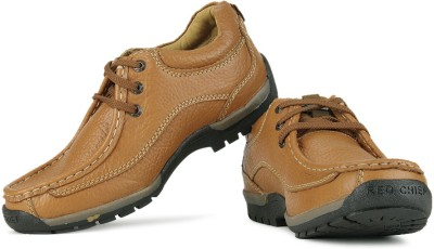 Red Chief Outdoors Shoes at Flipkart
