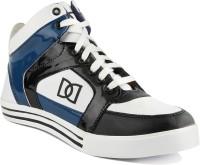 DK Derby Kohinoor Black Sneakers