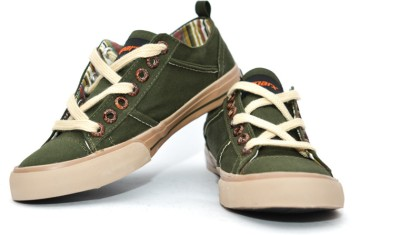 sparx olive canvas shoes available at flipkart for rs 1125