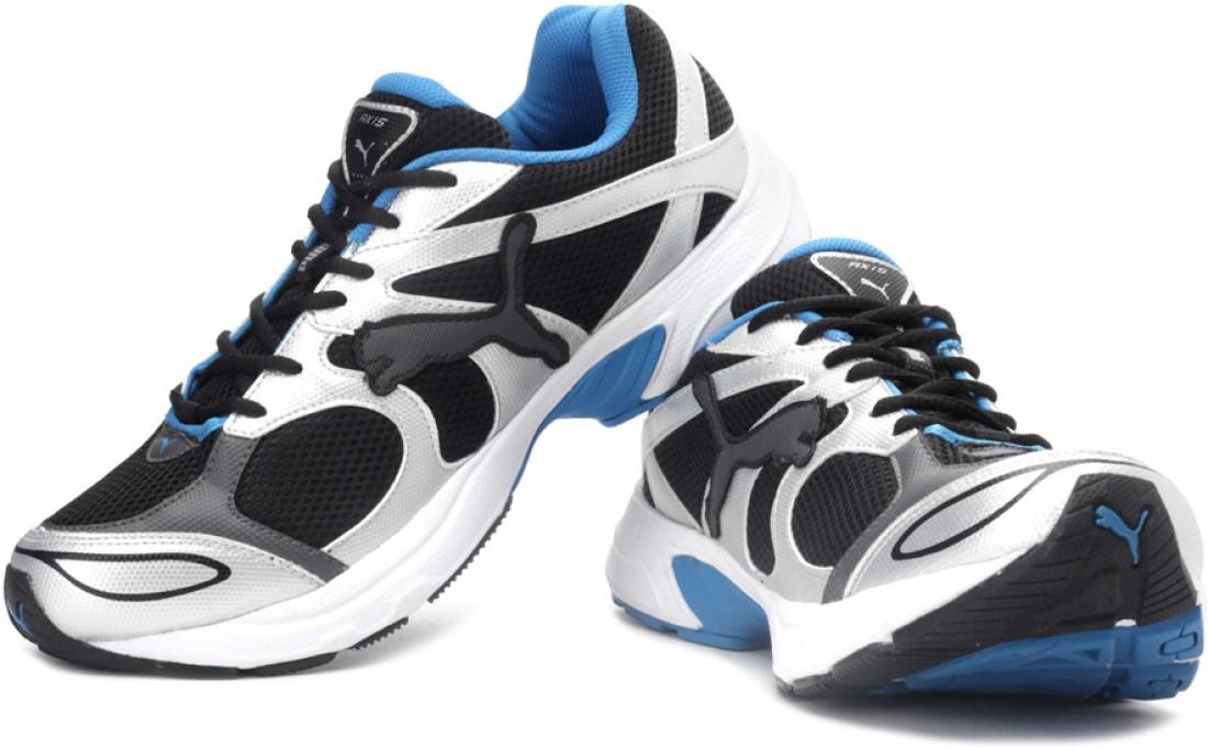 Puma Axis III Ind Running Shoes