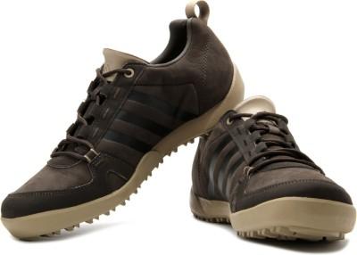 Adidas Daroga Two  Lea N Outdoors Shoes