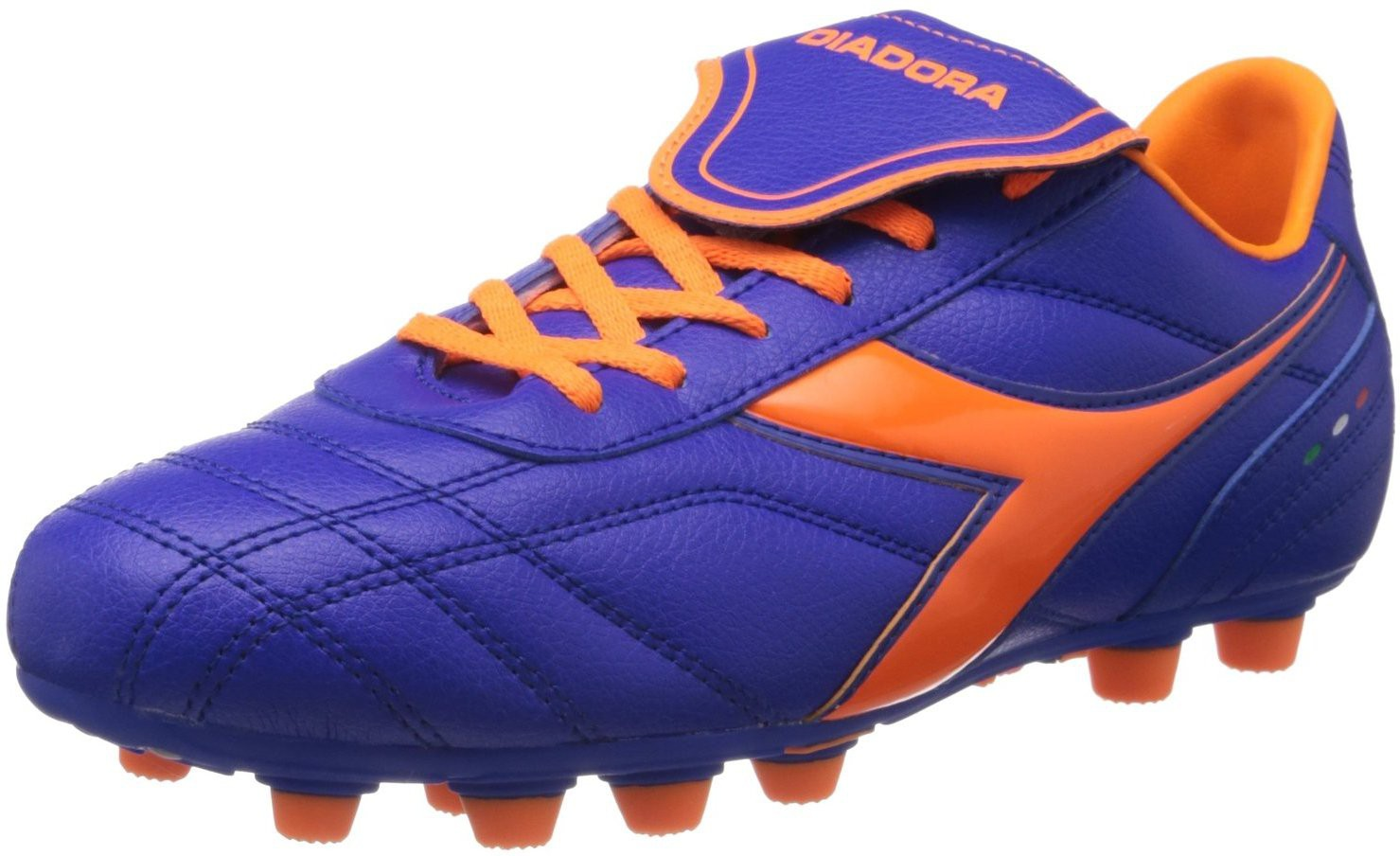 Diadora 750 Ii Plus Md Pu Football Shoes