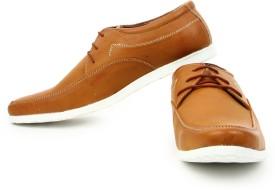 UrbanWoods 821-3032-Tan Casual Shoes