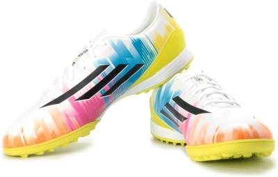Adidas F10 Messi Indoor Soccer Shoes Adidas F10 in Messi Indoor