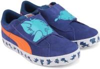 Puma Puma S Vulc Tom & Jerry Kids Casual Shoes - SHOEJ6Y3NXZKPJBQ