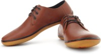 Vivobarefoot Ra Corporate Casuals: Shoe