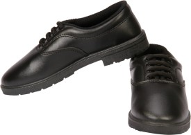 Rex School Shoes