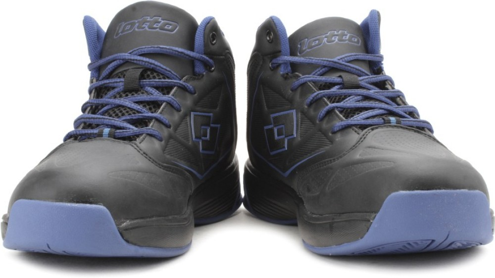 Lotto Fire Hi Basketball Shoes SHOE7QH8NVZ5JHD8