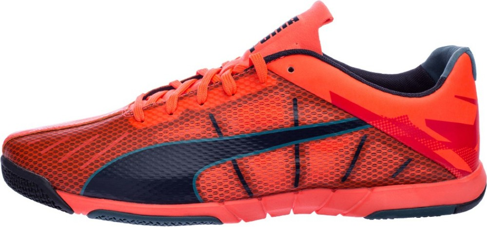 2bdef48caaf5 Buy Online Puma Neon Lite 20 Badminton Shoes