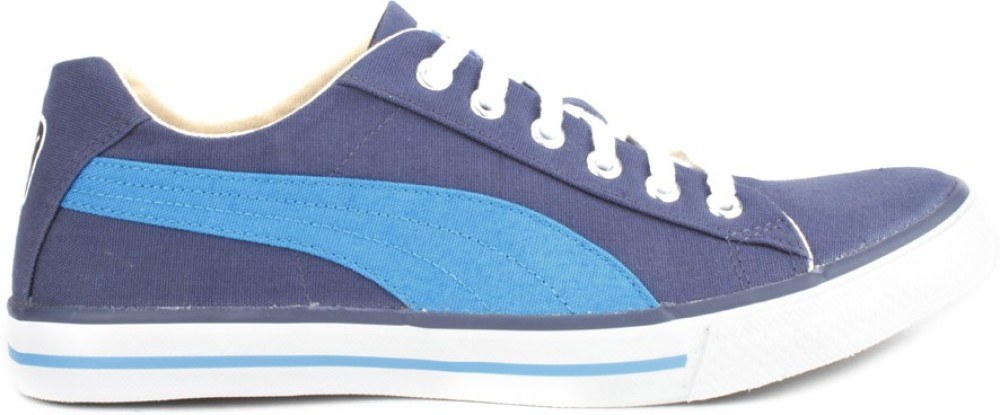 Puma Hip Hop 4 Ind Low ankle Sne...