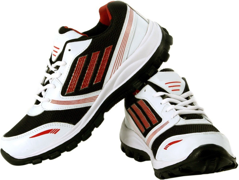 Trendfull 5017W Cricket Shoes