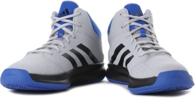 Adidas Isolation  Basketball Shoes Ebay