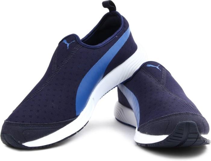 Puma FTR TF-Racer Slip-on Sneakers