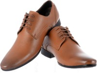 Per Te Solo Men'S Rogero Synthetic Leather Lace Up Shoes
