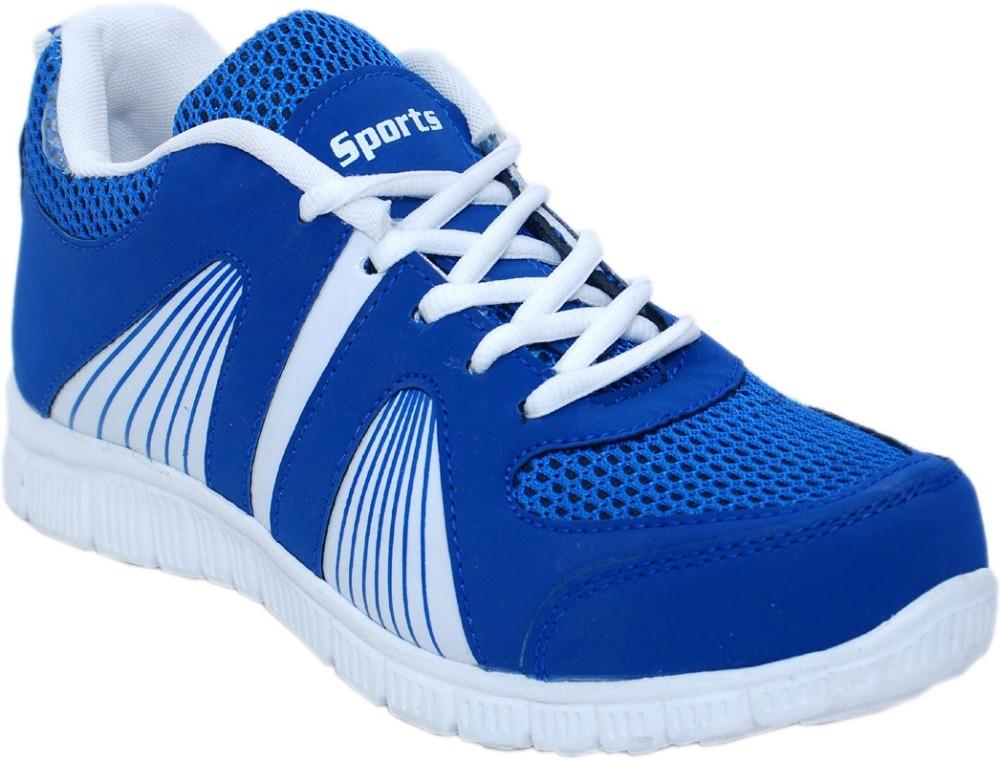Corpus Royal Running Shoes