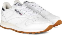 Reebok CL LTHR LP Sneakers White