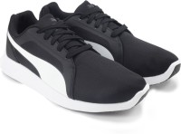 Puma ST Trainer Evo Black-white Sneakers