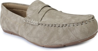 Metrogue Loafers