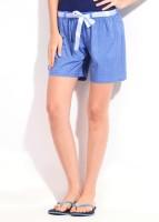 Heart 2 Heart Printed Women's Shorts - SRTDV7DXJDWDG3SN