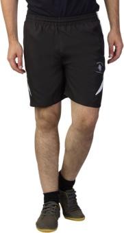 Greenwich United Polo Club Solid Men's Sports Shorts - SRTE7YYZTR9D9DRH