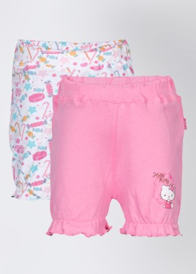 Hello Kitty Printed Shorts