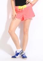Reebok Printed Women's Shorts