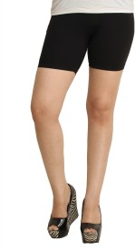 Celebrity Solid Women's Cycling Shorts