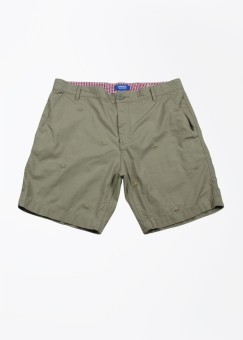 Adidas Originals Self Design Men's Denim Shorts