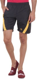 SPORTS 52 WEAR Solid Men's Multicolor Sports Shorts