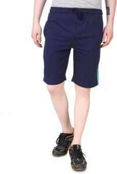Aventura Outfitters Solid Men's Basic Shorts - SRTE5ZA2GJDDZGQK