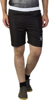 Greenwich United Polo Club Solid Men's Sports Shorts - SRTE7YYYT5YFRWEY