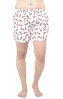 TeesTadka Printed Women's Boxer Shorts - SRTEFS7QFZQSHGHS