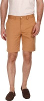 Zobello Solid Men's Chino Shorts