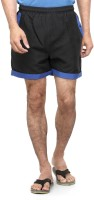 Dazzgear Solid Men's Basic Shorts - SRTDVGUKQDGHNTGY