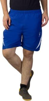 Greenwich United Polo Club Solid Men's Sports Shorts - SRTE7YYZZ5CGXH8N