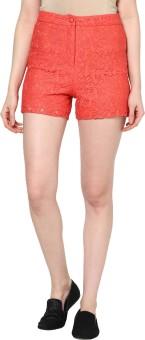 Femella Floral Print Women's Basic Shorts