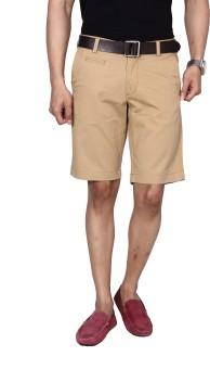 Hammock Solid Men's Chino Shorts