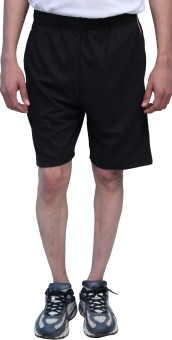 Romano Stripe Hosiery Striped Men's Bermuda Shorts - SRTE58HDCHDWZFYU