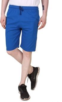 Aventura Outfitters Solid Men's Basic Shorts - SRTE5NJP5VPGWHDV